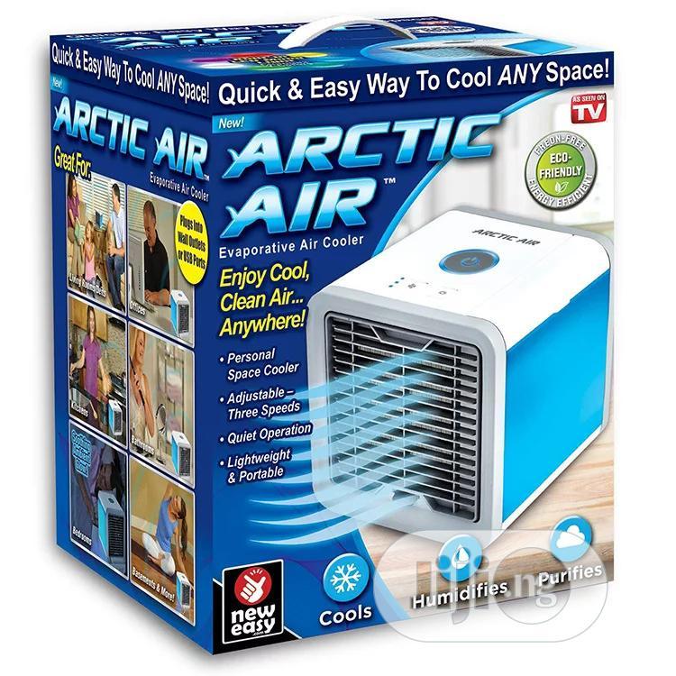 Mini Portable Arctic Air Cooler