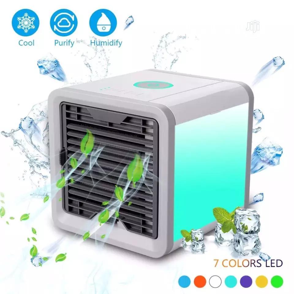 Mini Portable Arctic Air Cooler | Home Appliances for sale in Lagos Island (Eko), Lagos State, Nigeria