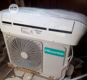 1HP Inverter AC Hisense | Home Appliances for sale in Ekiti State, Ado Ekiti