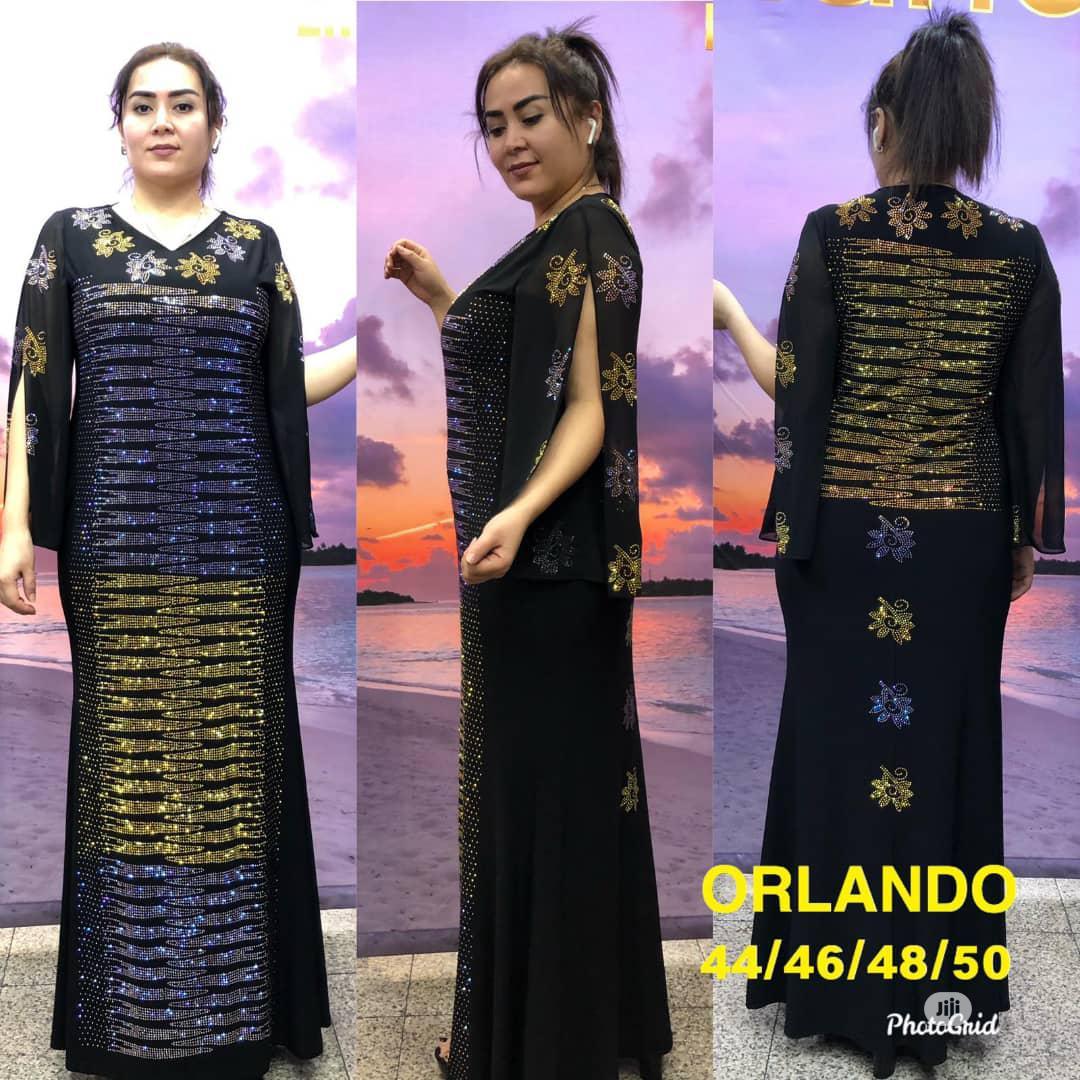 Long Dress   Clothing for sale in Lagos Island (Eko), Lagos State, Nigeria