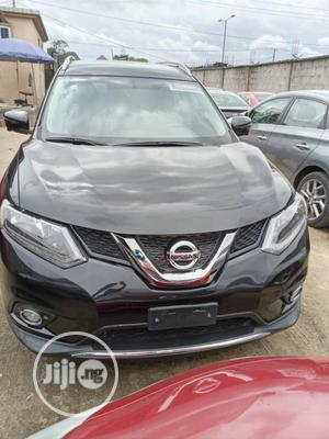 Nissan Rogue 2016 Black   Cars for sale in Lagos State, Amuwo-Odofin