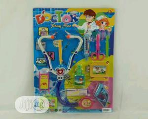 Kids Doctor Play Set- Kit | Toys for sale in Lagos State, Lagos Island (Eko)