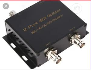 SDI Video Splitter 2 Way | Accessories & Supplies for Electronics for sale in Lagos State, Ojo