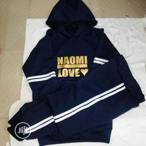 Hoodies And Juggers   Clothing for sale in Lagos State, Oshodi