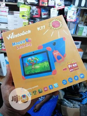 New Wintouch K77 4 GB Blue | Toys for sale in Lagos State, Ikeja