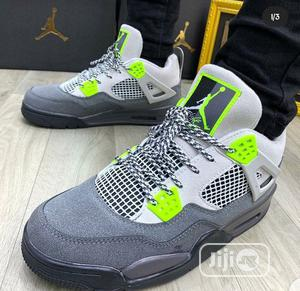 Nike Air Jordan 4 X Air Max 95 | Shoes for sale in Lagos State, Magodo