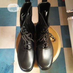 Military Desert Boots, Army Desert Boots.   Shoes for sale in Lagos State, Ikeja