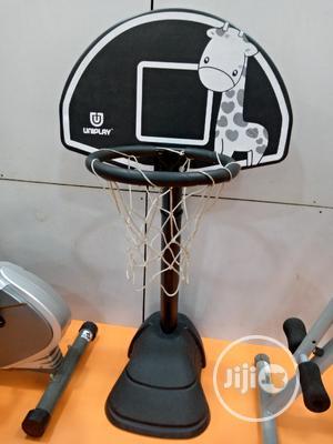 Children Basketball Stand | Sports Equipment for sale in Lagos State, Lekki