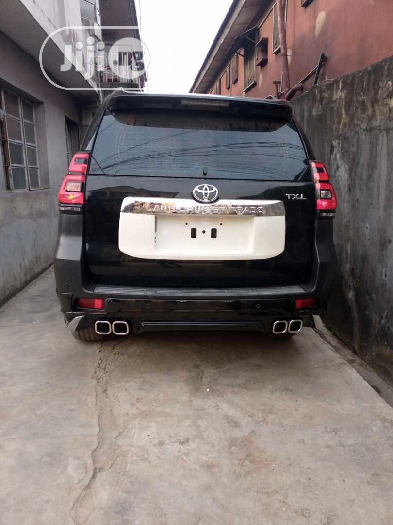 Upgrade Your Toyota Prado 2010 To 2018 Model | Automotive Services for sale in Ikeja, Lagos State, Nigeria