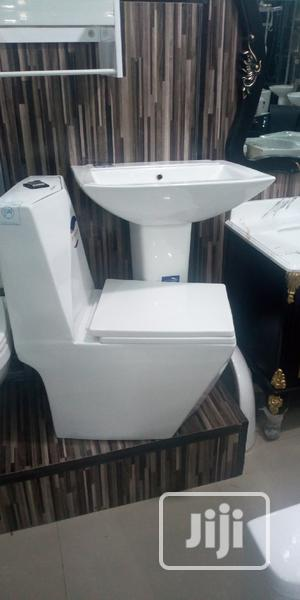 Executive Set For Masters   Plumbing & Water Supply for sale in Lagos State, Orile