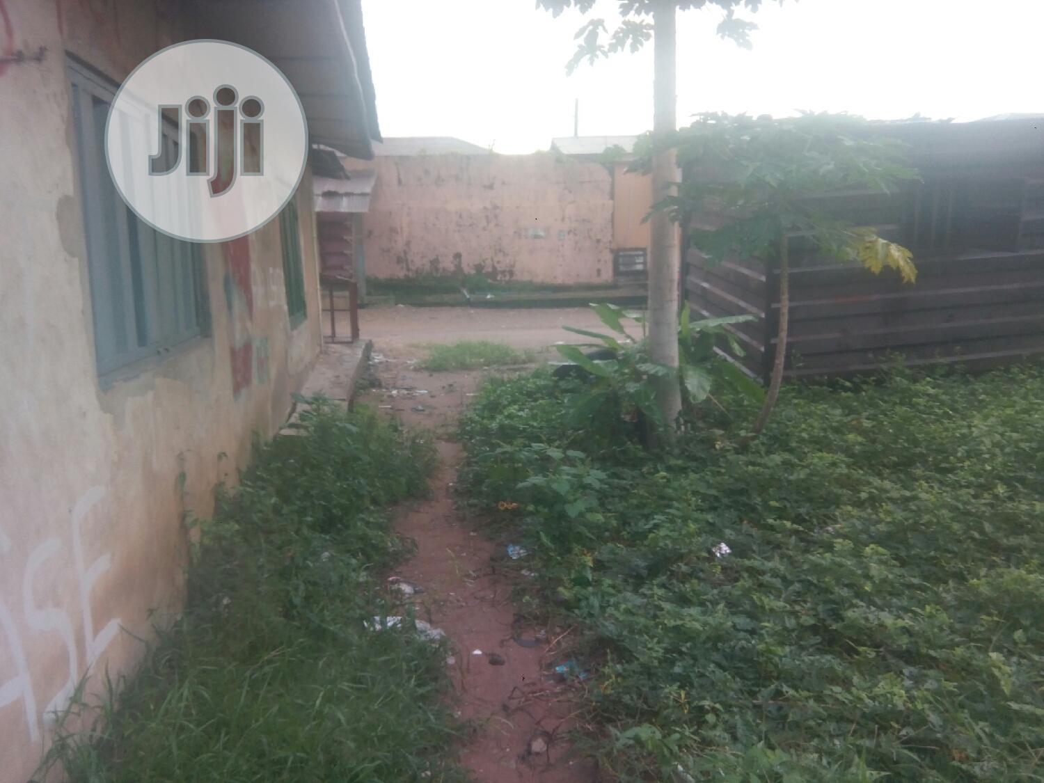Land For Lease At Etta-agbor   Land & Plots for Rent for sale in Calabar, Cross River State, Nigeria