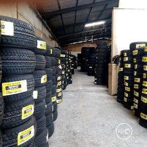 Brand New Dunlop Tyre's All Sizes Available | Vehicle Parts & Accessories for sale in Lagos State, Lagos Island (Eko)