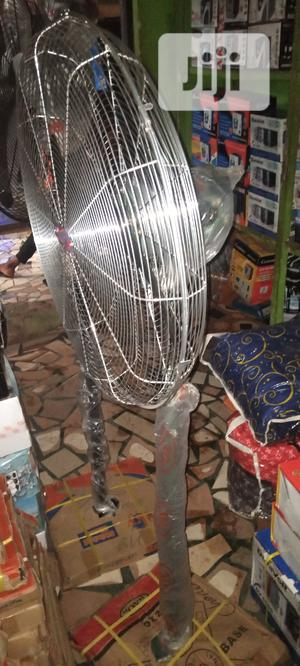 26inches Industrial Fan | Manufacturing Equipment for sale in Edo State, Benin City
