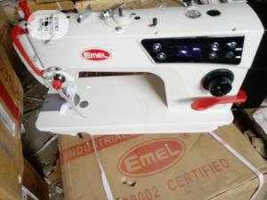 Emel Direct Drive Sewing Machine | Home Appliances for sale in Lagos State, Lagos Island (Eko)
