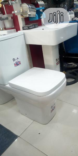 England Mini Set   Plumbing & Water Supply for sale in Lagos State, Orile