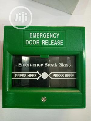 Break Glass For Emergency Exit | Safetywear & Equipment for sale in Abuja (FCT) State, Wuse