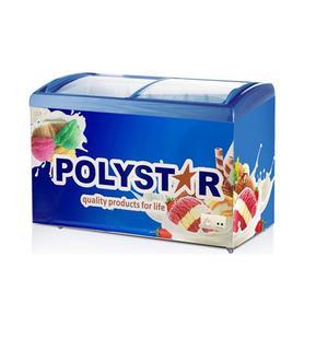 Polystar Showcase Freezer - PV-CSC428L | Kitchen Appliances for sale in Lagos State, Alimosho