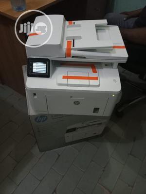 Hp Officejet 7720 Multi-Functional Printer | Printers & Scanners for sale in Lagos State, Ikeja