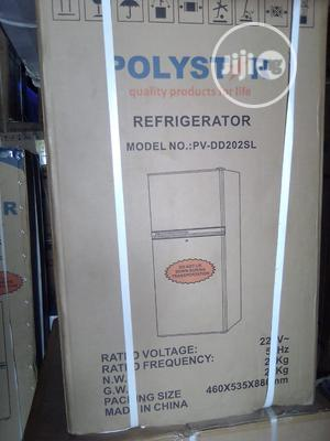 Polystar Refrigerator Table Top 202 | Kitchen Appliances for sale in Lagos State, Ojo
