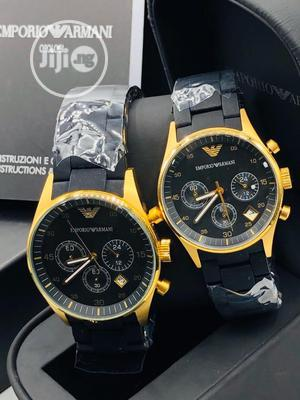 Couple Wrist Watch | Watches for sale in Lagos State, Lagos Island (Eko)