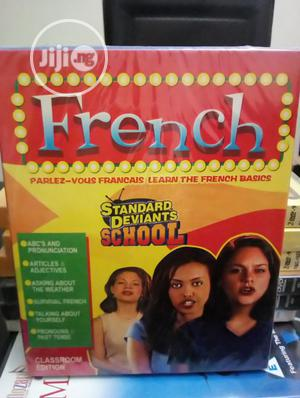 French For All (3dvds)   CDs & DVDs for sale in Abuja (FCT) State, Wuse 2