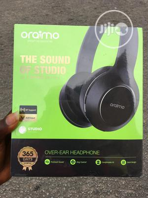 Oraimo Bluetooth Wireless Headphone - OEB H66D   Headphones for sale in Abuja (FCT) State, Wuse 2