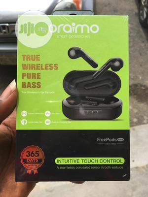 Oraimo Wireless Bluetooth Headphone - OEB E96D   Headphones for sale in Abuja (FCT) State, Wuse 2