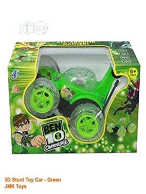 Stunt Car Remote Control Toy 1, Ben 10 | Toys for sale in Lagos State, Lagos Island (Eko)