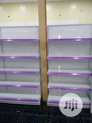 Supermarket Shelves | Store Equipment for sale in Rivers State, Port-Harcourt