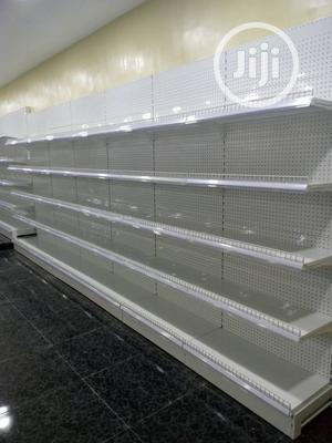 Turkish Shelve   Store Equipment for sale in Rivers State, Port-Harcourt