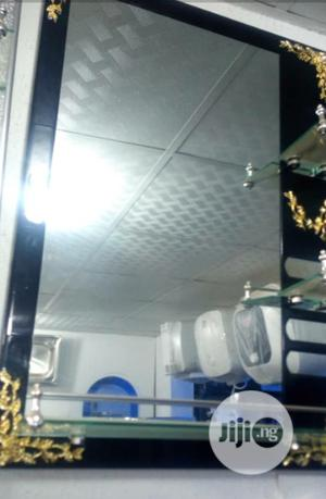 Led Mirror, Frame Mirror, Plain Mirror | Building & Trades Services for sale in Imo State, Owerri