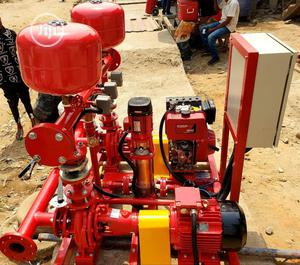Fire Hydrant System | Safetywear & Equipment for sale in Lagos State, Orile