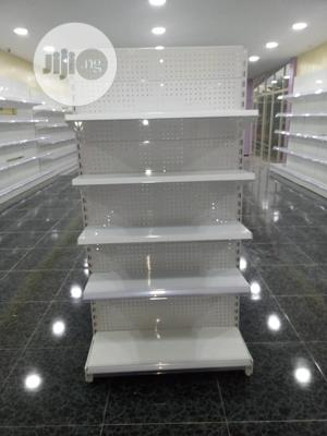 Supermarket Shelves | Store Equipment for sale in Oyo State, Ibadan