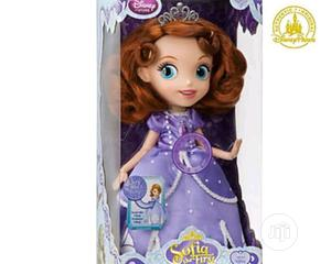 Sofia the First Talking and Singing Doll - 12 | Toys for sale in Lagos State, Lagos Island (Eko)