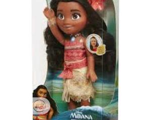 """Disney Moana Adventure Doll, 14""""   Toys for sale in Lagos State, Lagos Island (Eko)"""