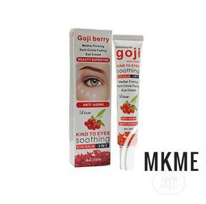 Disaar Goji Berry Anti-aging Eye Cream Dark Circle Removing -35g   Skin Care for sale in Lagos State, Amuwo-Odofin