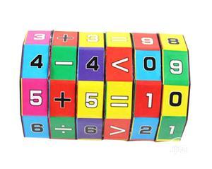Mathematics Cube | Toys for sale in Lagos State, Lagos Island (Eko)