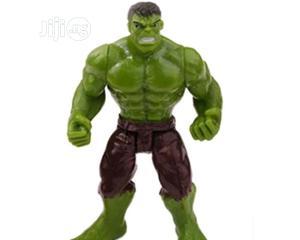 Incredible Hulk Action Figure | Toys for sale in Lagos State, Lagos Island (Eko)