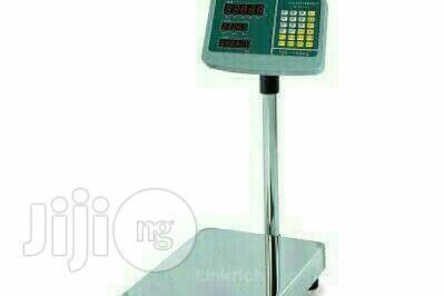 500kg Digital Scale Camry