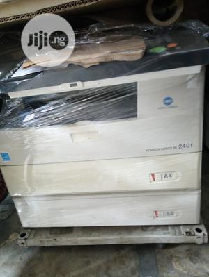 Konica Minolta Bizhub 240f   Printers & Scanners for sale in Lagos State, Surulere