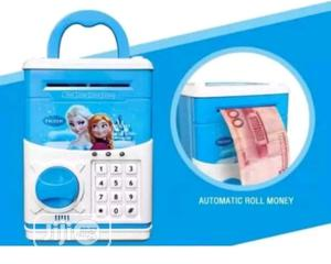 Electronic ATM Piggy Bank Money Safe Box For Kids   Toys for sale in Lagos State, Lagos Island (Eko)