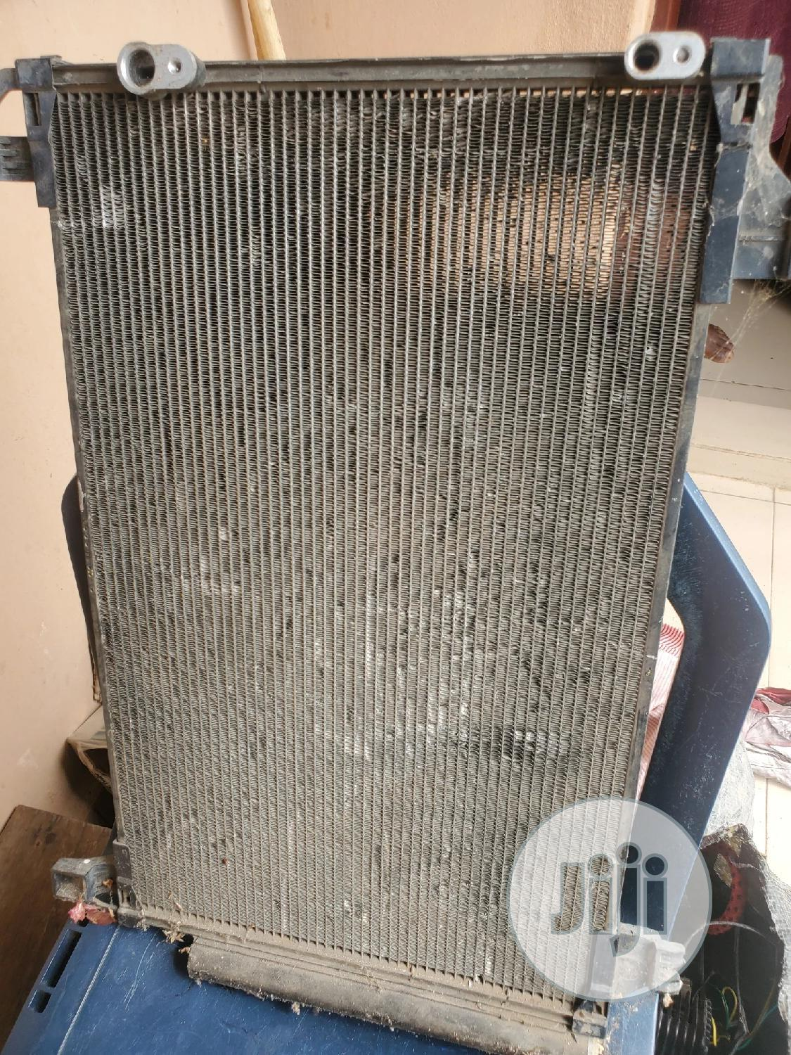 Archive: Radiator For The Toy3
