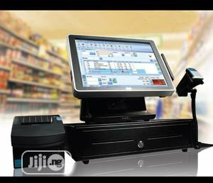 Retail Point Of Sales POS Software Sales/Installation | Software for sale in Lagos State, Ikeja