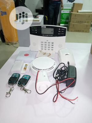 Home Wireless Security Alarm System | Safetywear & Equipment for sale in Abuja (FCT) State, Gwarinpa