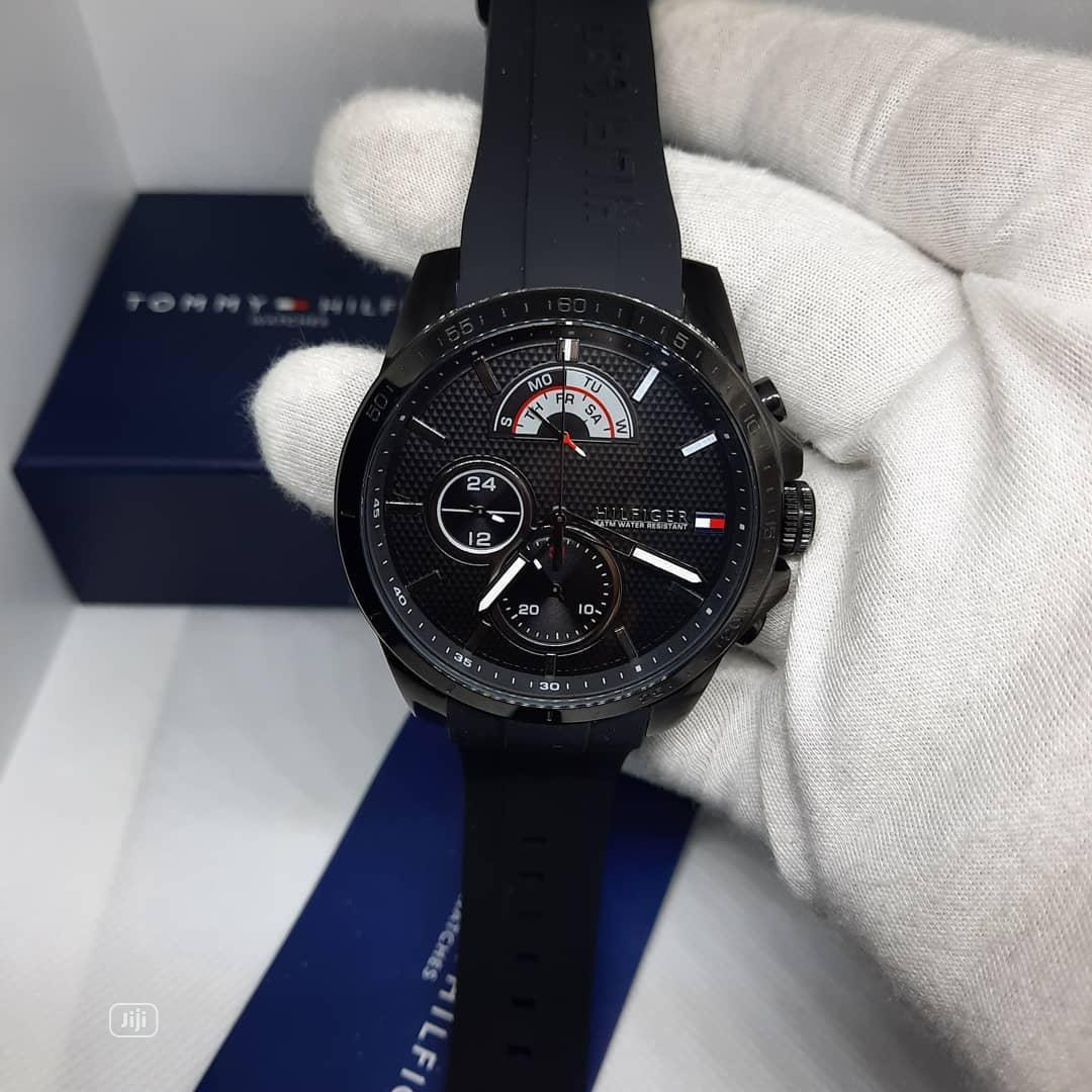 Top Quality Tommy Hilfiger Watch