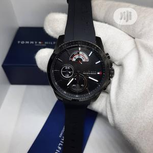 Top Quality Tommy Hilfiger Watch | Watches for sale in Lagos State, Magodo
