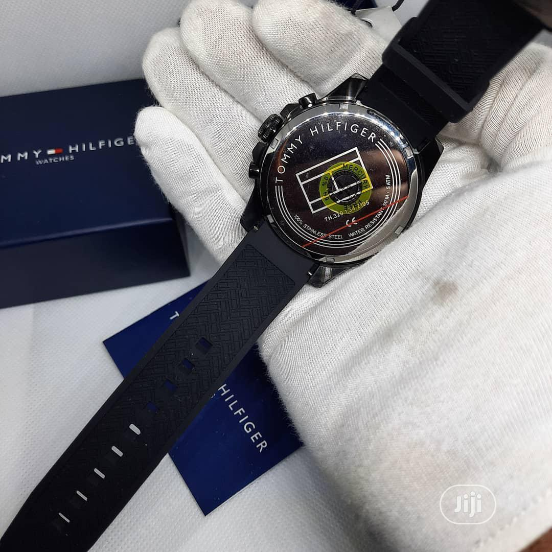 Top Quality Tommy Hilfiger Watch | Watches for sale in Magodo, Lagos State, Nigeria