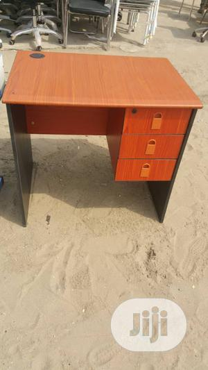 Quality 3 Fit Office Table With Drawers   Furniture for sale in Lagos State, Ikeja