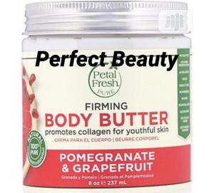 Body Butter Pomegranate Cream | Skin Care for sale in Lagos State, Ikeja