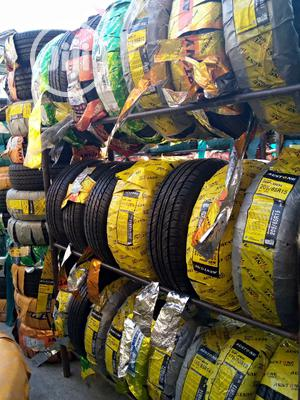 Austone, Maxxis, Dunlop, Hifly For Car And Jeep Tyre | Vehicle Parts & Accessories for sale in Lagos State, Victoria Island